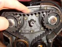 Замена ремня ГРМ – Автомастерская «21» в Пушкине
