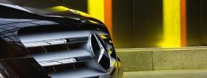 Комплексный ремонт автомобилей марки Mercedes-Benz