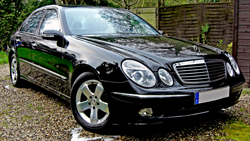 Комплексный ремонт автомобилей Mercedes