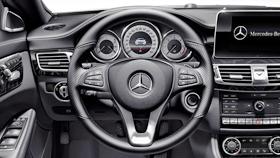 Mercedes CLS третьего поколения